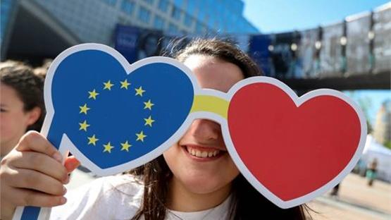Βραβείο του Ευρωπαίου Πολίτη 2020 - τιμώντας εξαίρετους Ευρωπαίους