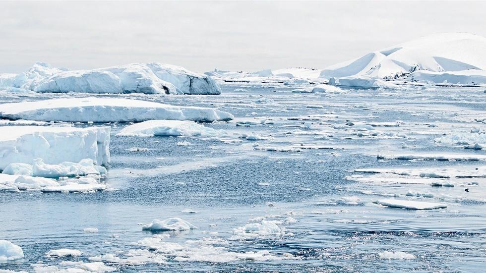 Η κλιματική αλλαγή προκαλεί