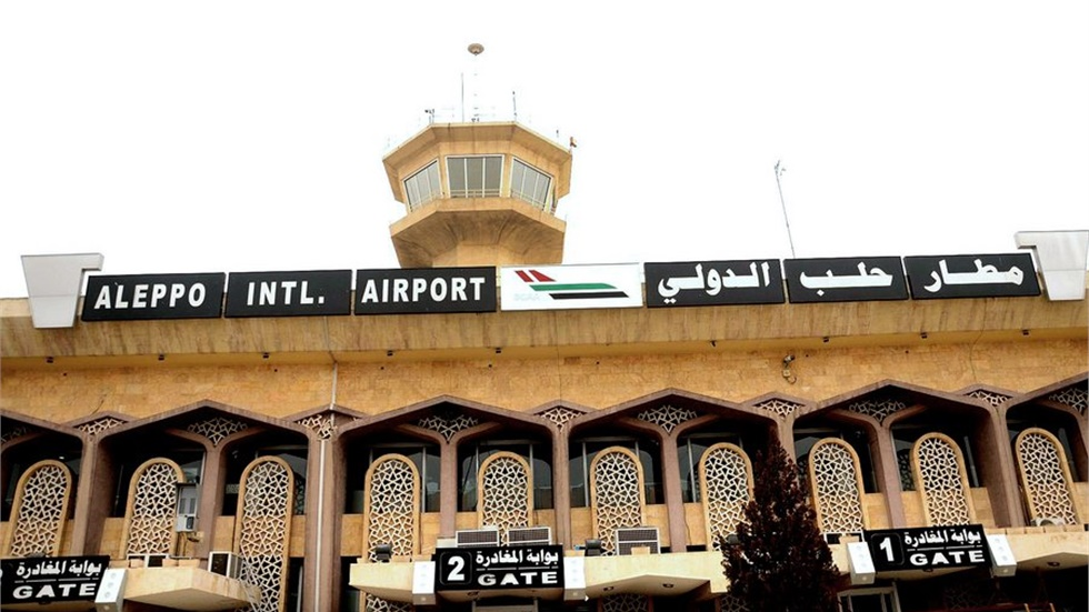 Συρία: Επαναλειτούργησε για πρώτη φορά μετά το 2012 το διεθνές...