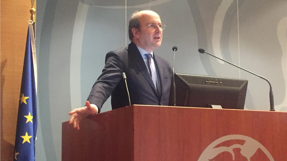 Την Ολλανδία επισκέπτεται ο Κ. Χατζηδάκης για θέματα ηλεκτροκίνησης