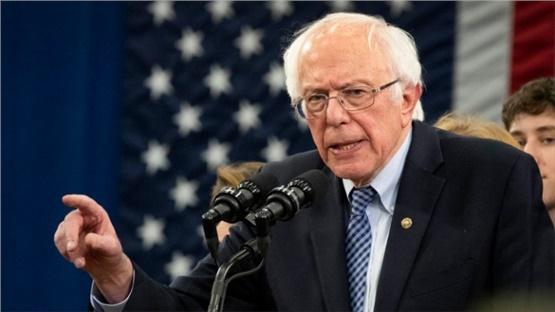 ΗΠΑ: Εκτινάχθηκαν τα ποσοστά του Μπέρνι Σάντερς ενόψει των προκριματικών...