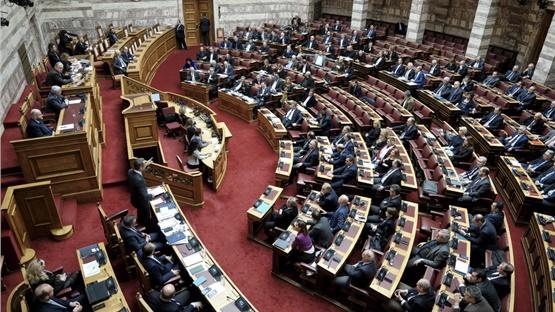 Αντιδράσεις της αντιπολίτευσης στο νέο ασφαλιστικό νομοσχέδιο