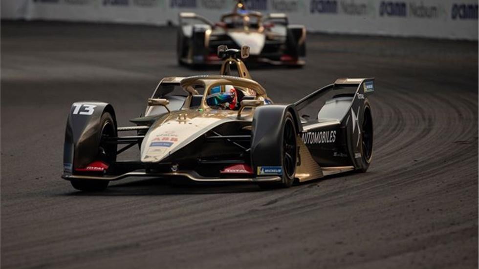 Καλπάζει η DS TECHEETAH στο παγκόσμιο πρωτάθλημα Formula E
