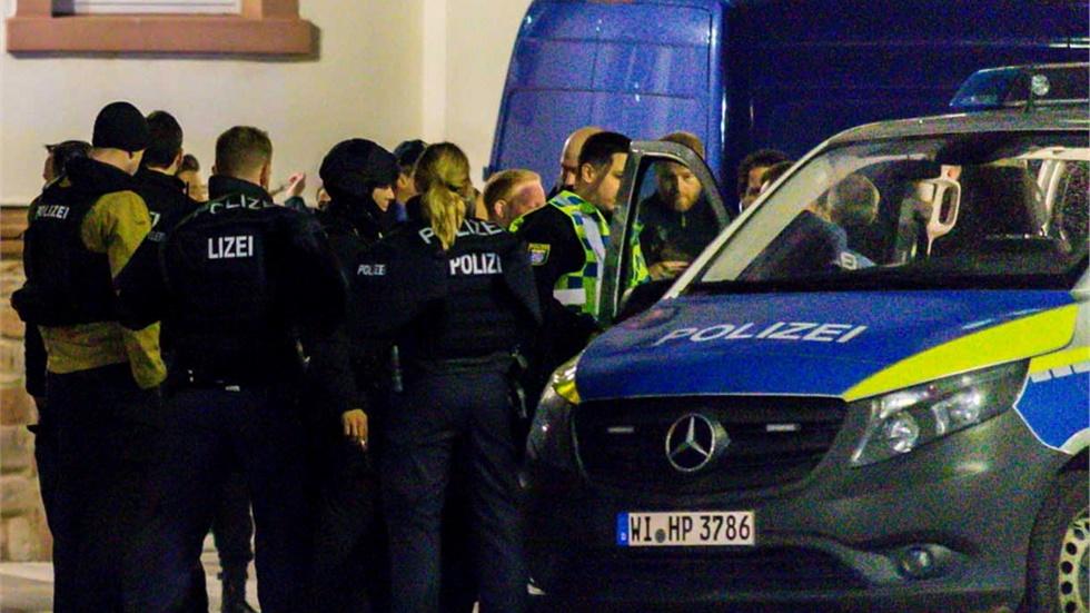 Γερμανία: Η αντιτρομοκρατική εισαγγελία ανέλαβε την έρευνα για...