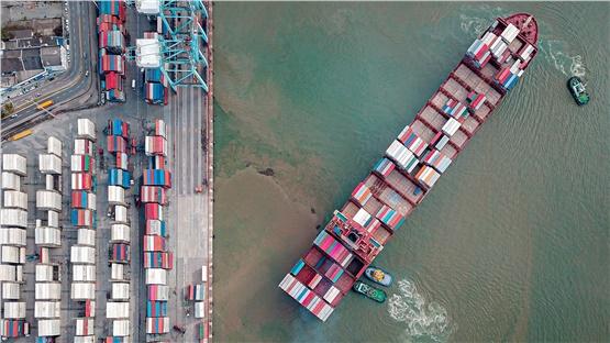 Νέο ιστορικό ρεκόρ για τις ελληνικές εξαγωγές το 2019