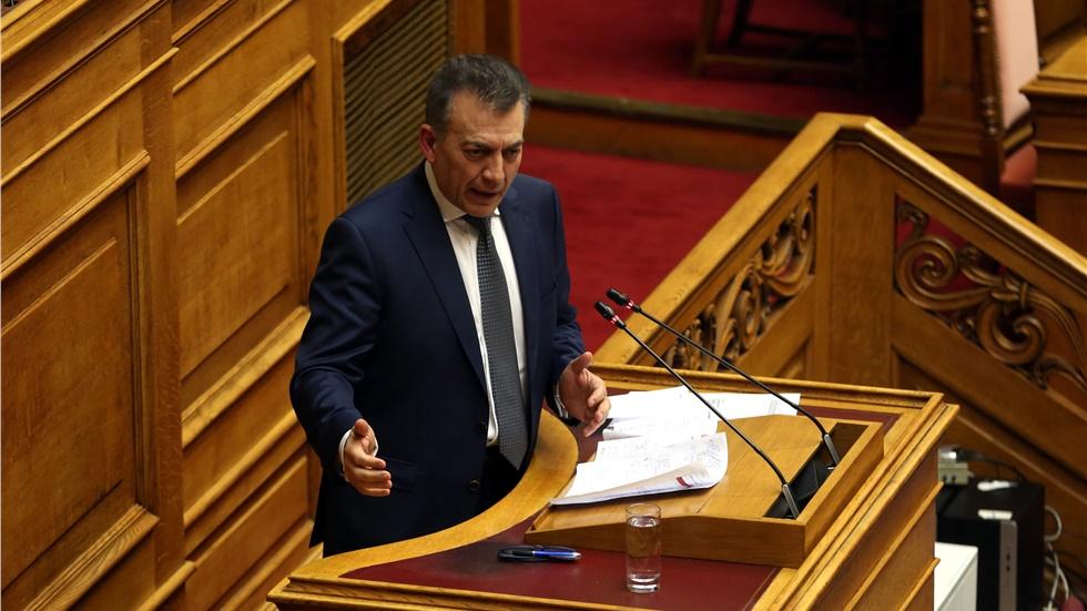 Υπερψηφίστηκε και επί του συνόλου το νέο ασφαλιστικό νομοσχέδιο, μετά την ονομαστική ψηφοφορία