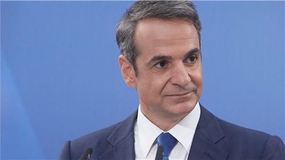 Κυρ. Μητσοτάκης: Δεν θα ανεχθούμε παράνομες εισόδους στην Ελλάδα...