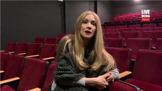 Η Έντα Γκάμπλερ  του Ίψεν στο θέατρο Άλμα  Δράμα σε τέσσερις...