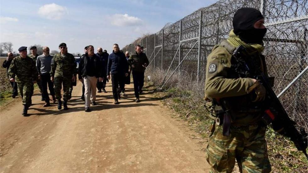 ΟΗΕ: Οι χώρες έχουν το νόμιμο δικαίωμα να ελέγχουν τα σύνορά...