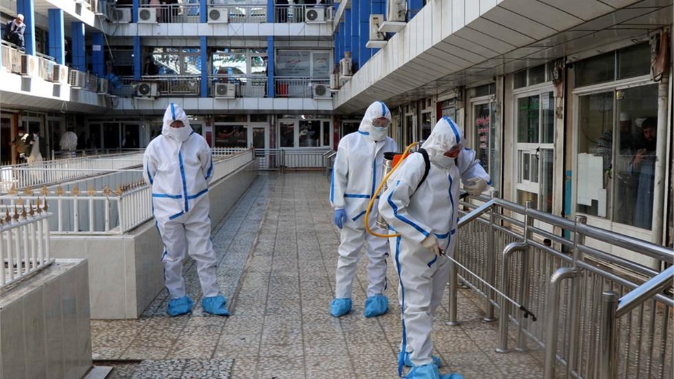 Κορονοϊός: Τα νέα προληπτικά μέτρα που ανακοίνωσε το Υπουργείο...
