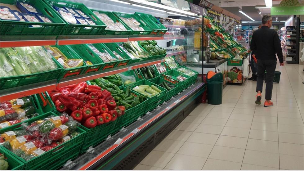 Π. Σταμπουλίδης: Μην τρέχετε στα σούπερ μάρκετ. Είναι και θα...
