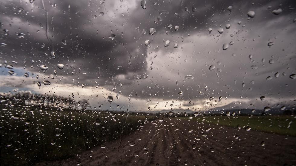 Σταδιακή επιδείνωση του καιρού από το βράδυ της Τετάρτης