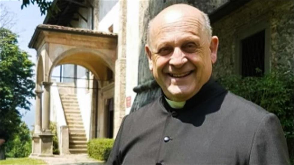 Ιταλός ιερέας θυσιάστηκε για νεότερο ασθενή.