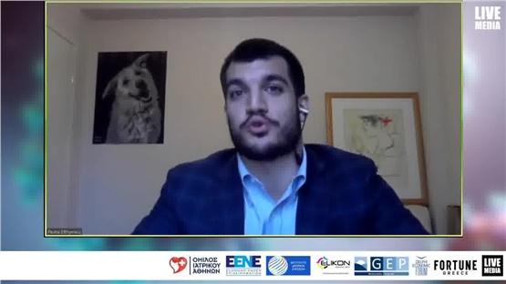 Αλ. Αγγελόπουλος: Θα πρέπει να είμαστε έτοιμοι να διαχειριστούμε...