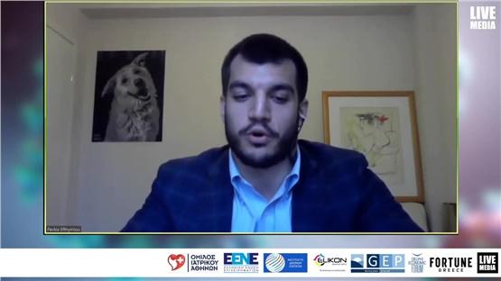 Ο καθηγητής κ. Κωνσταντίνος Αρβανιτόπουλος αναλύει τις γεωπολιτικές...