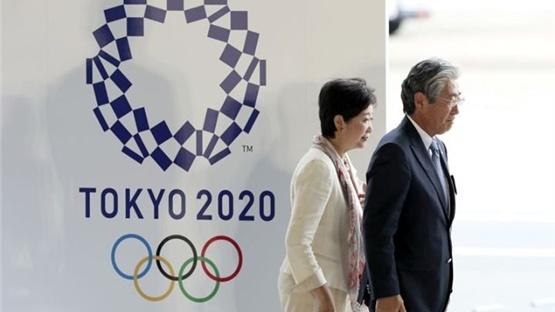 Τον Ιούλιο του 2021 η Έναρξη των Ολυμπιακών Αγώνων του Τόκιο....