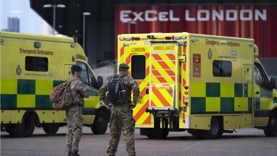 Βρετανία: Αναζητούνται εθελοντές από αεροπορικές εταιρείες για...