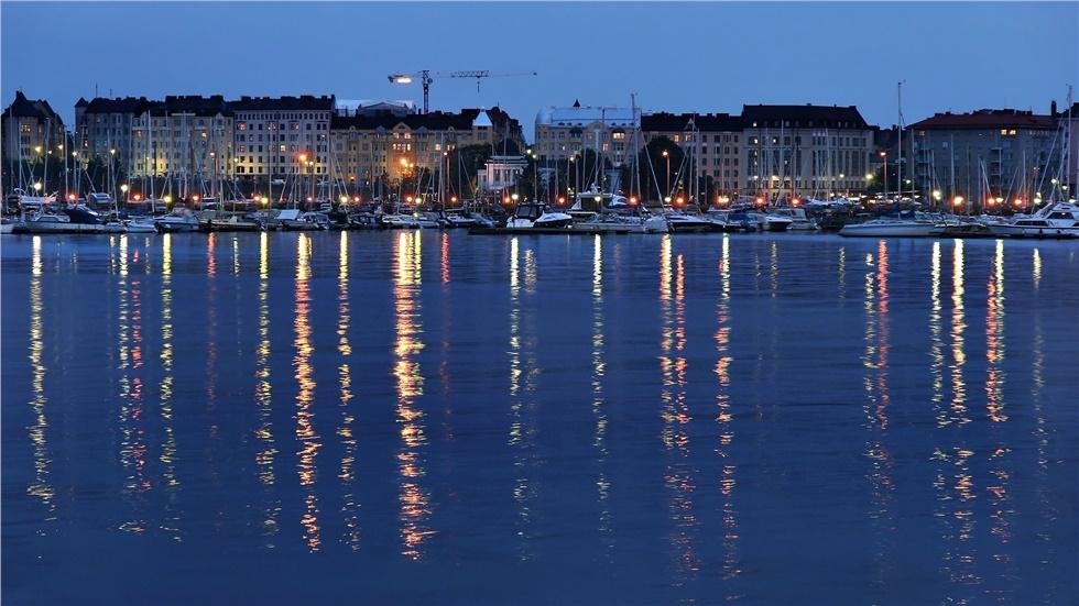 Φινλανδία: Μέχρι τις 13 Μαΐου παρατείνονται τα μέτρα κατά του κορωνοϊού
