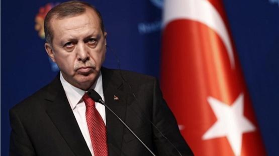 Ερντογάν: Η χώρα πρέπει να  συνεχίσει να δουλεύει - Είναι πολύ...