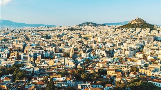 Σημαντική μείωση της ρύπανσης της ατμόσφαιρας της Αθήνας λόγω...