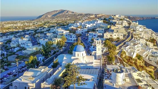 The Telegraph: Η Ελλάδα είναι ο πρώτος προορισμός μετά την κρίση...