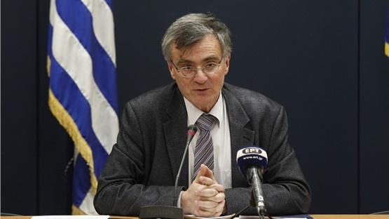Ρωσική εφημερίδα «υμνεί» τον Σ. Τσιόδρα: Η εμπειρία της Ελλάδας...