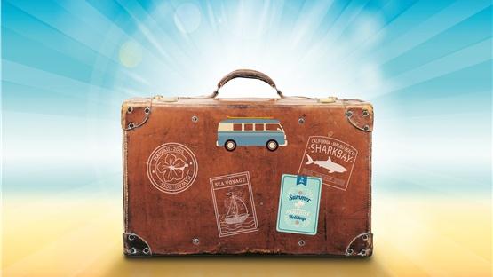 «Ταξιδέψτε» σε ολόκληρο τον κόσμο μέσα από το σπίτι σας!