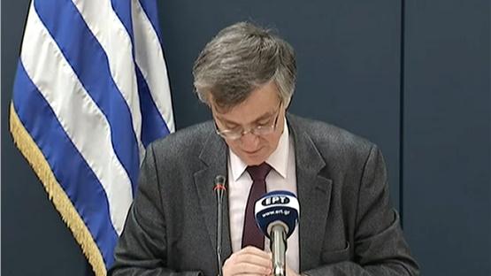 Στα 1,755 τα επιβεβαιωμένα κρούσματα στην Ελλάδα - 79 νεκροί
