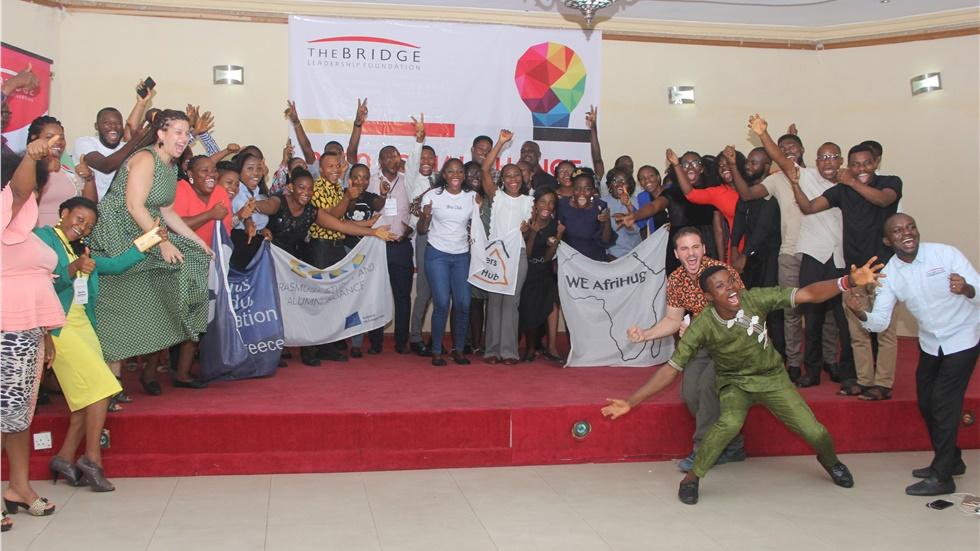 WEAfriHug 2020 – Τρίτη στάση: Νιγηρία