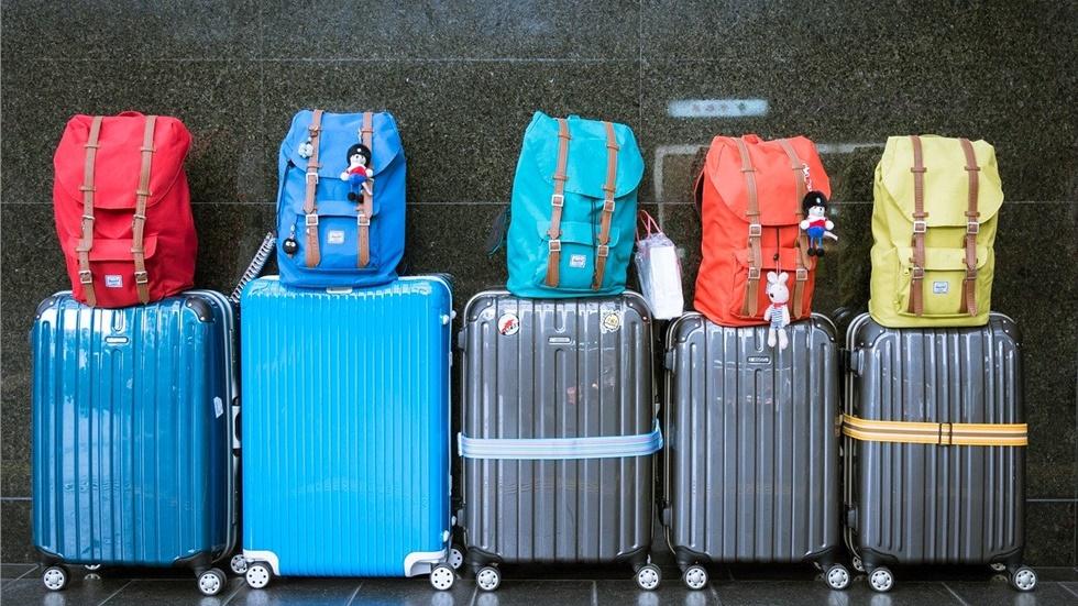 ΤτΕ: Mείωση 71% στα έσοδα από τον τουρισμό τον Μάρτιο