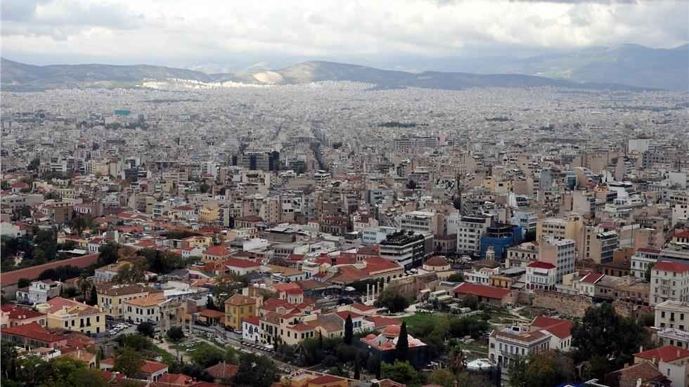 Πού απαγορεύεται η κυκλοφορία από τον Ιούνιο στο κέντρο της Αθήνας...