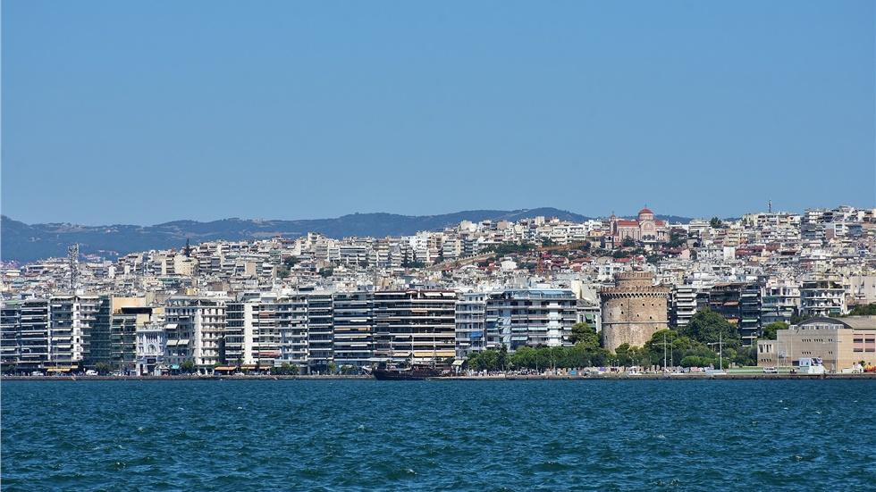 Θεσσαλονίκη: Τις επόμενες μέρες ξεκινούν δρομολόγια τα καραβάκια...