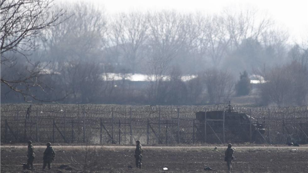 Διάβημα ΥΠΕΞ στην Τουρκία για το ζήτημα που έχει προκύψει σε σημείο του νοτίου Έβρου