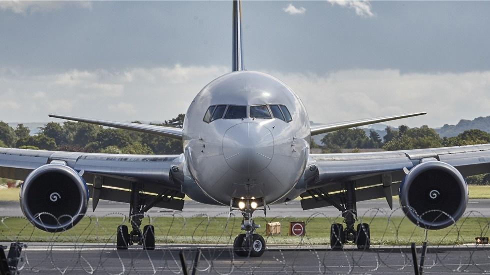 Κύπρος: Παράταση απαγόρευσης πτήσεων μέχρι τις 8 Ιουνίου