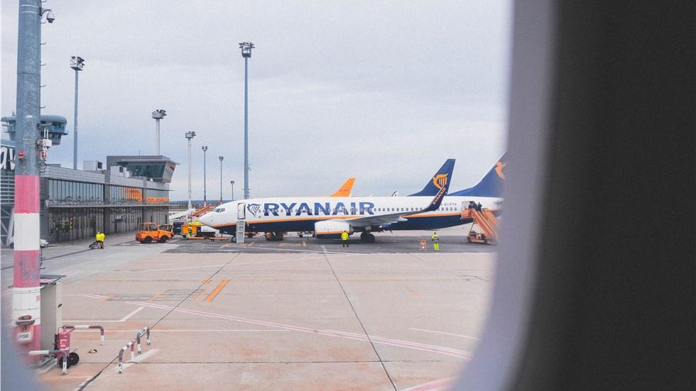 Προσφυγή εναντίον του πακέτου διάσωσης της Lufthansa ετοιμάζει...