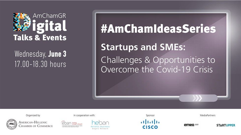 Congresses | Startups and SMEs: Challenges and Opportunities to Overcome the Covid-19 Crisis