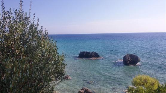 Οι άγνωστες παραλίες «διαμάντια» της νοτιοδυτικής Κέρκυρας
