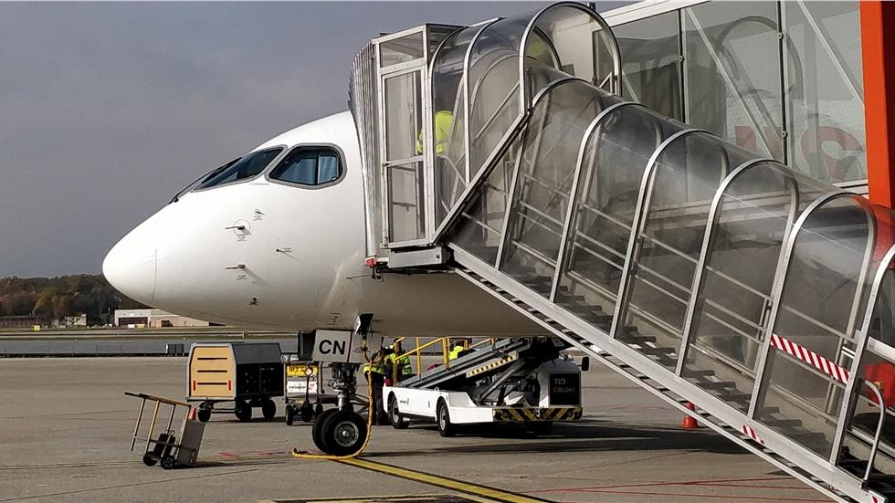 Καναδάς: Την κατάργηση 2,500 θέσεων εργασίας ανακοίνωσε ο αεροναυπηγικός όμιλος Bombardier