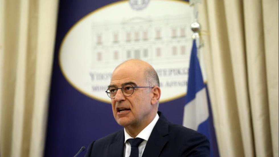 Υπογράφεται η συμφωνία οριοθέτησης θαλάσσιων ζωνών μεταξύ Ελλάδας και Ιταλίας