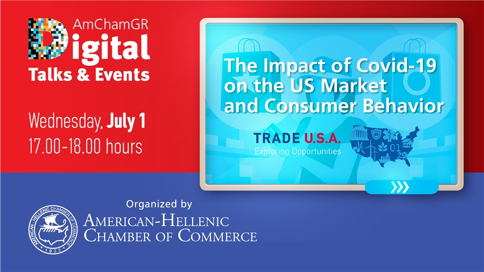 The Impact of Covid19 on the U.S. Market and Consumer Behavior