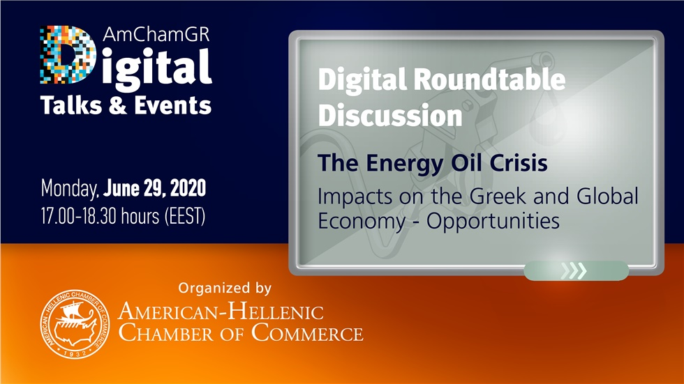 The energy oil crisis: Impacts on the Greek and global economy...