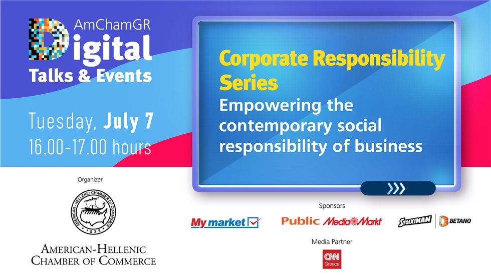 Empowering the contemporary social responsibility of business