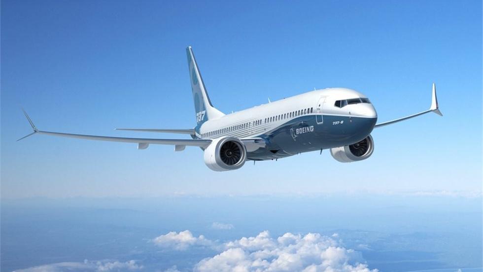Άρχισαν οι πτητικές δοκιμές του αεροσκάφους 737 ΜΑΧ