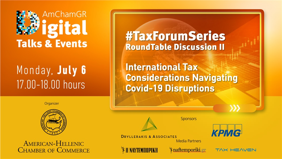 Congresses | International Tax Considerations Navigating Covid-19 Disruptions