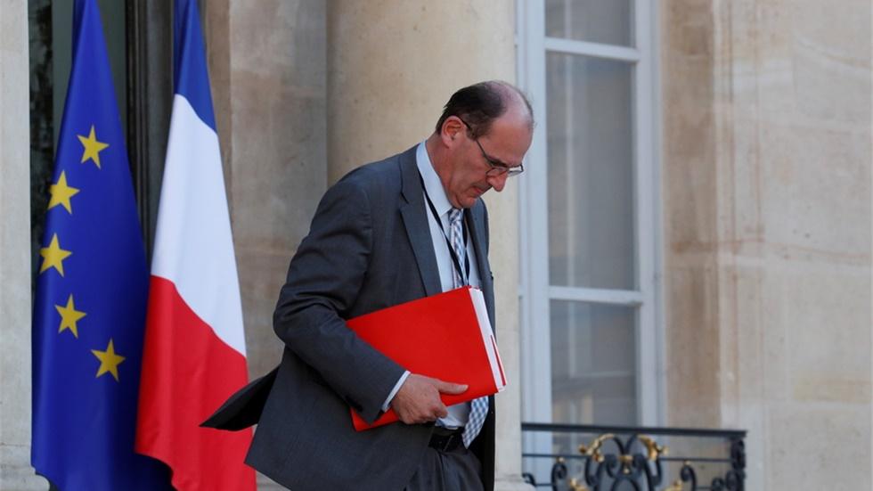 Ο Ζαν Καστέξ ορίστηκε νέος πρωθυπουργός της Γαλλίας