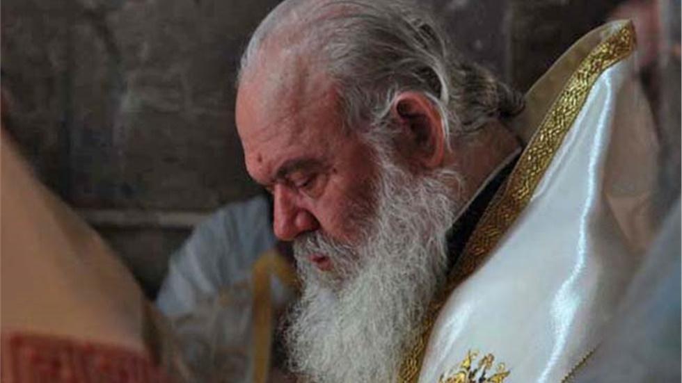 Αρχιεπίσκοπος Ιερώνυμος: «Οι Τούρκοι δεν θα τολμήσουν να μετατρέψουν...