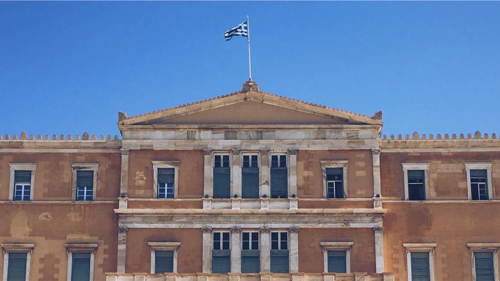 Αναβαθμίζεται ψηφιακά η Βουλή των Ελλήνων - Τα έργα του τελευταίου...