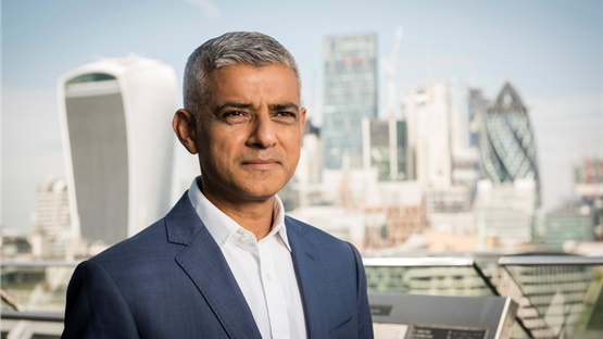 London Mayor accuses Government of 'ushering in new era of austerity'
