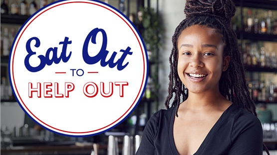 Registrations for the Eat Out to Help Out Scheme start today