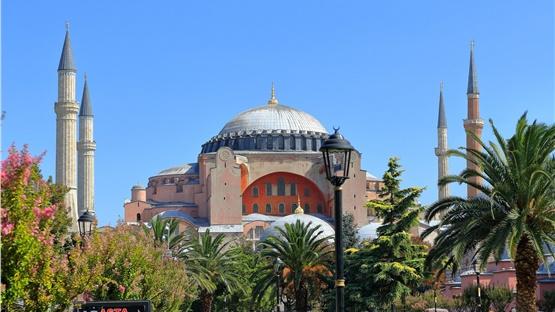 Ψήφισμα της Ακαδημίας Αθηνών για την Αγία Σοφία
